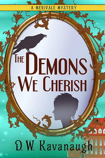 The Demons We Charish 360x540 (Website)
