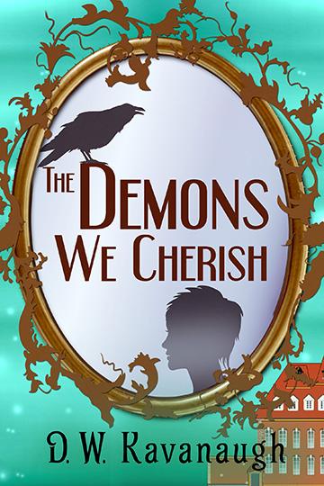 The Demons We Charish (new) 360x540 (Website)