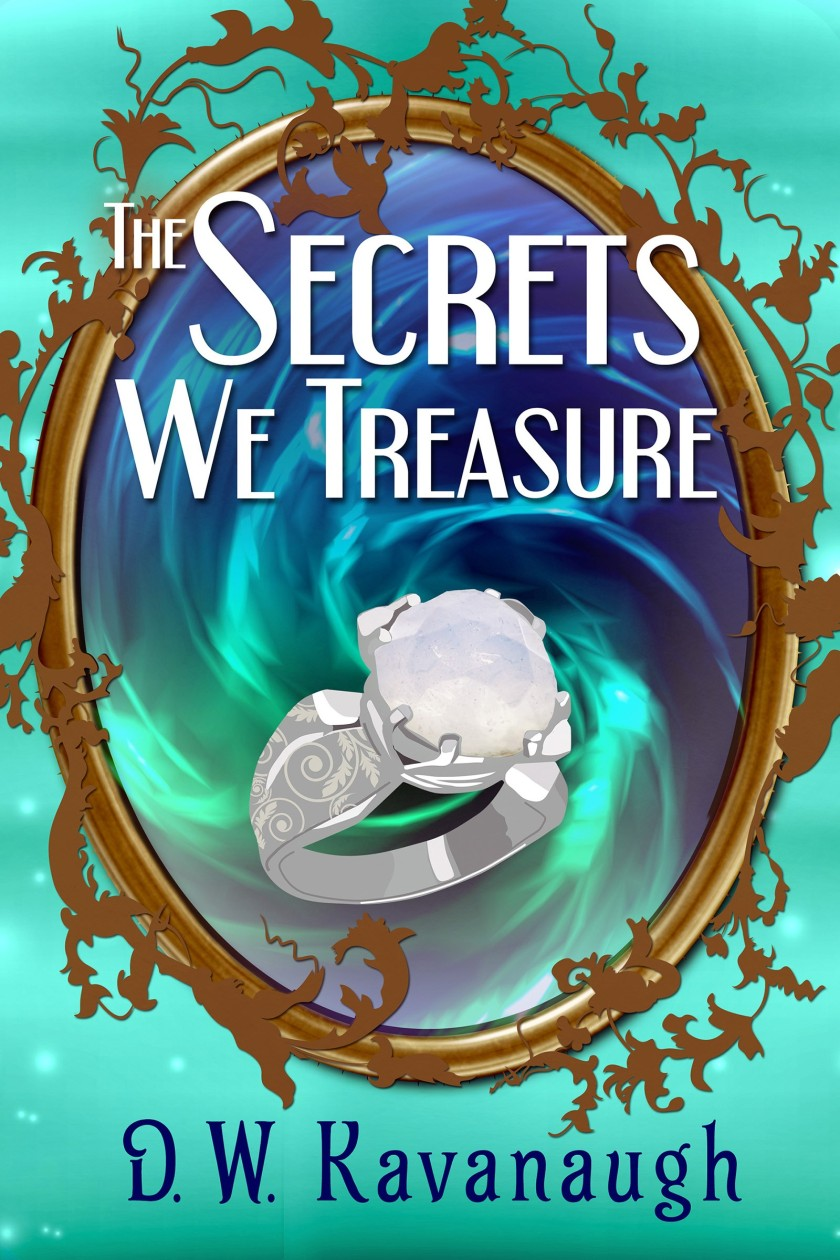 The Secrets We Treasure 1600x2400 (Ebook)