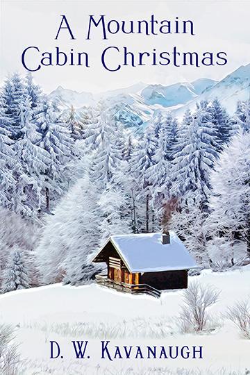 A Mountain Cabin Christmas 360x540 (Website)